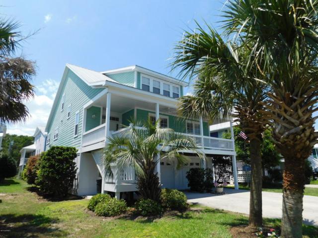 1714 Searay Lane, Kure Beach, NC 28449 (MLS #100119704) :: Harrison Dorn Realty