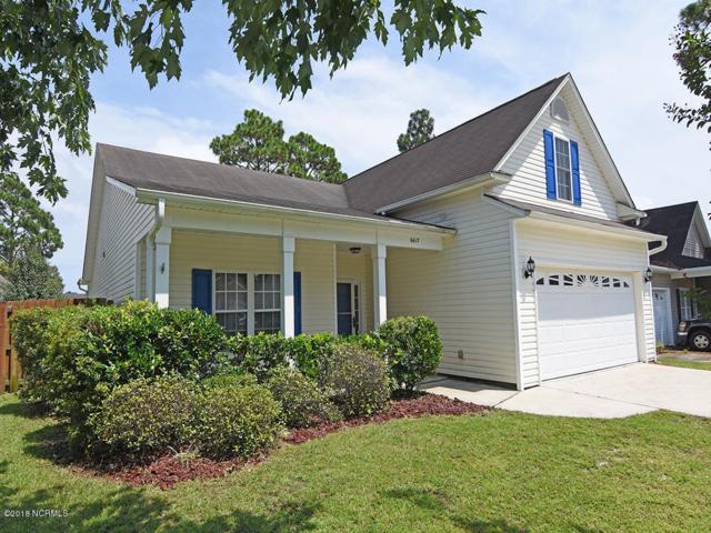 6617 Dorrington Drive, Wilmington, NC 28412 (MLS #100119781) :: The Oceanaire Realty