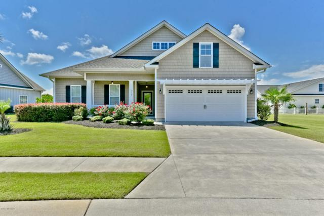 310 Lido Drive, Wilmington, NC 28411 (MLS #100119869) :: RE/MAX Essential