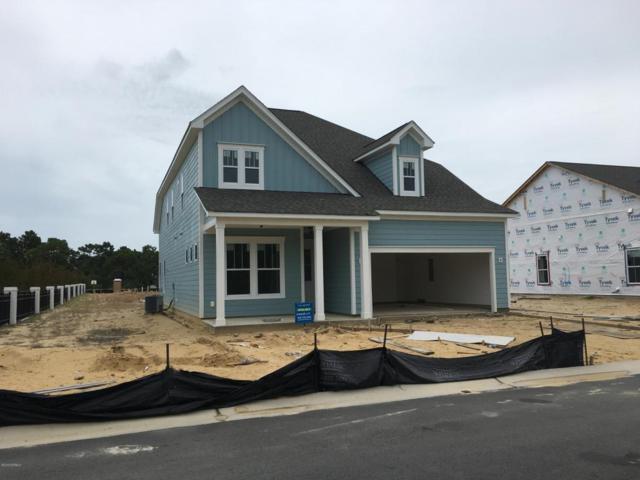 140 Bellaport Lane, Wilmington, NC 28412 (MLS #100119883) :: Harrison Dorn Realty