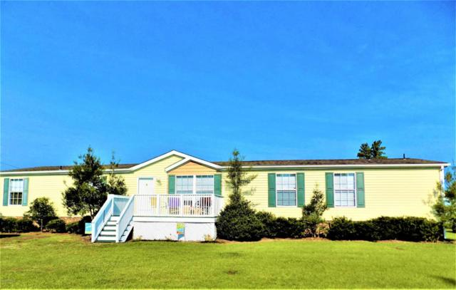 1122 Haw Branch Road, Beulaville, NC 28518 (MLS #100119983) :: The Keith Beatty Team