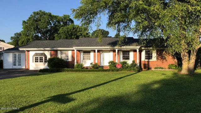 1419 Davis Street, Jacksonville, NC 28540 (MLS #100120253) :: Harrison Dorn Realty