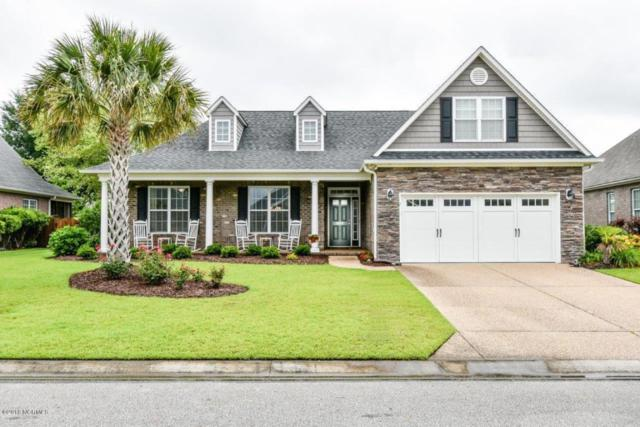 1017 Ginger Lily Way, Leland, NC 28451 (MLS #100120552) :: RE/MAX Elite Realty Group