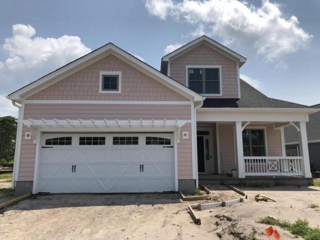 1385 Dunes Boulevard SW, Ocean Isle Beach, NC 28469 (MLS #100120706) :: RE/MAX Essential