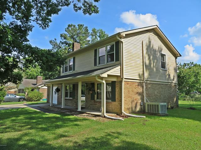 3011 Roanoke Avenue, New Bern, NC 28562 (MLS #100120885) :: Century 21 Sweyer & Associates