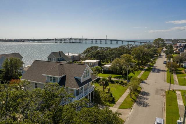 1811 Shepard Street, Morehead City, NC 28557 (MLS #100120933) :: The Bob Williams Team
