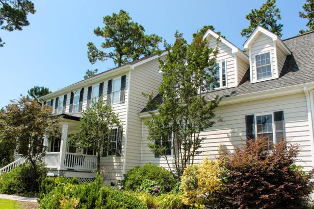 133 Tiffany Way, Beaufort, NC 28516 (MLS #100120941) :: RE/MAX Essential