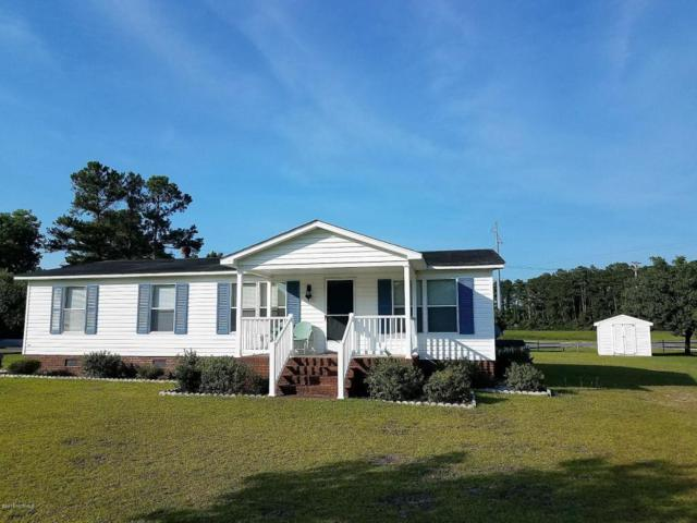 102 Ocean Spray Drive, Swansboro, NC 28584 (MLS #100121394) :: Terri Alphin Smith & Co.