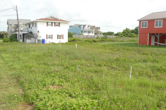 3102 Green Street, North Topsail Beach, NC 28460 (MLS #100121406) :: The Oceanaire Realty