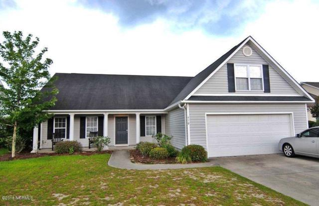 610 Castine Way, Wilmington, NC 28412 (MLS #100121966) :: Terri Alphin Smith & Co.