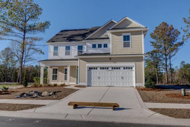 97 Violetear Ridge Lot #66, Hampstead, NC 28443 (MLS #100122198) :: The Keith Beatty Team