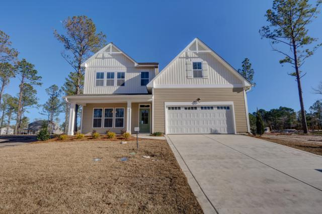 51 Chickadee Way Lot #112, Hampstead, NC 28443 (MLS #100122421) :: RE/MAX Essential