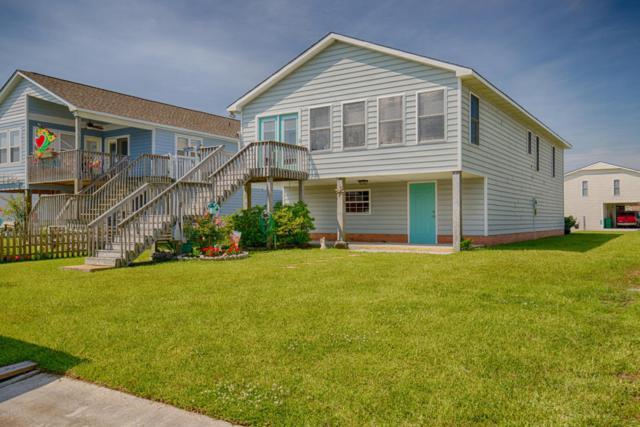 3050 3rd Street, Surf City, NC 28445 (MLS #100122448) :: Century 21 Sweyer & Associates
