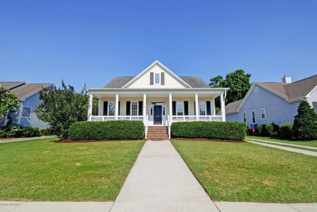 516 Bayfield Drive, Wilmington, NC 28411 (MLS #100122459) :: Harrison Dorn Realty
