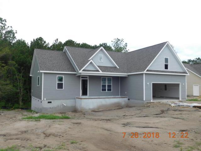 116 Shadow Creek Drive, Hubert, NC 28539 (MLS #100122549) :: Harrison Dorn Realty