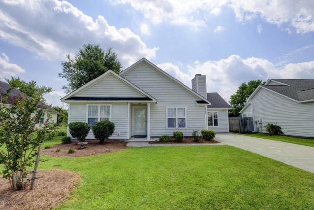 2903 Miranda Court, Wilmington, NC 28405 (MLS #100122625) :: Coldwell Banker Sea Coast Advantage