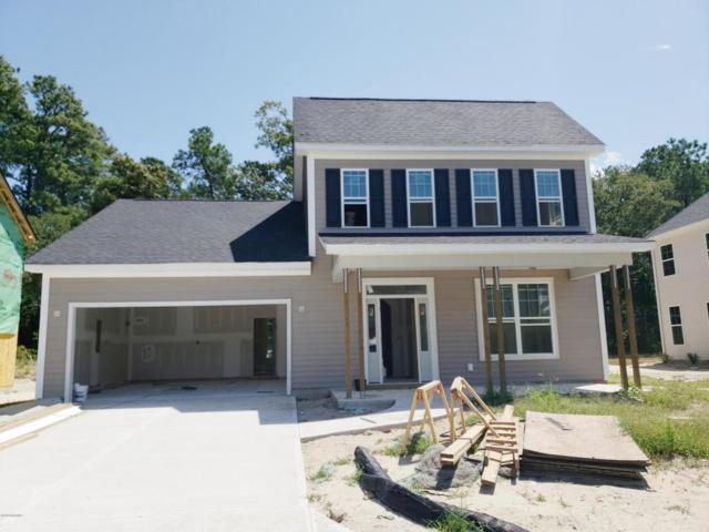 56 Collins Way, Hampstead, NC 28443 (MLS #100122729) :: Century 21 Sweyer & Associates