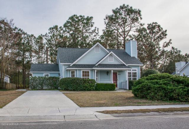 2610 Sapling Circle, Wilmington, NC 28411 (MLS #100122748) :: Donna & Team New Bern