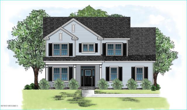 5 Crown Pointe Drive, Hampstead, NC 28443 (MLS #100122835) :: RE/MAX Essential