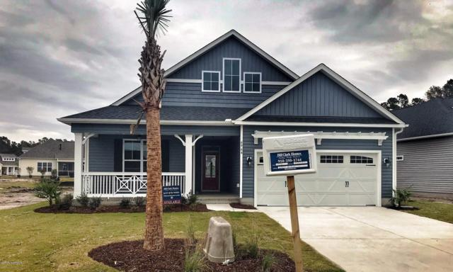 6964 Defyance Court SW, Ocean Isle Beach, NC 28469 (MLS #100122936) :: Century 21 Sweyer & Associates