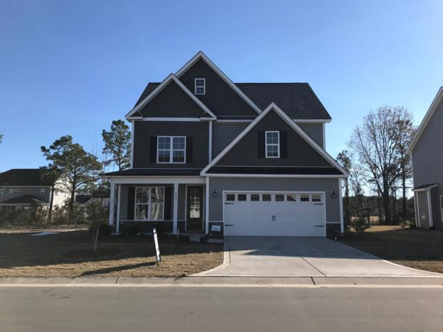 6225 Sweet Gum Drive, Wilmington, NC 28409 (MLS #100122961) :: RE/MAX Essential