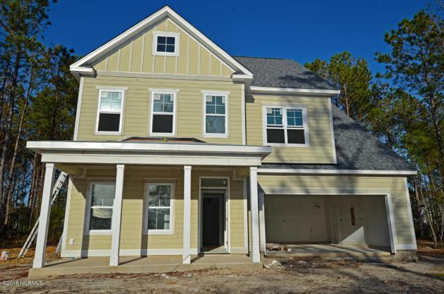 416 Adelaide Drive, Hampstead, NC 28443 (MLS #100123014) :: RE/MAX Essential