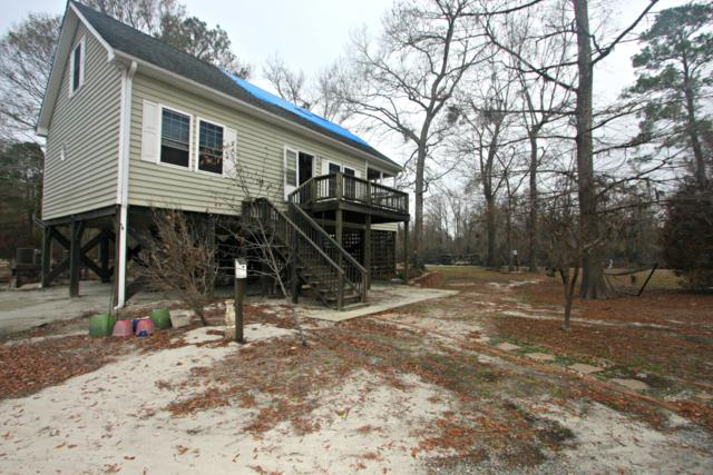 995 S Holly Shelter Estate Road, Rocky Point, NC 28457 (MLS #100123137) :: RE/MAX Essential