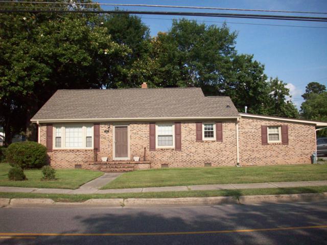 902 Godwin Avenue, Lumberton, NC 28358 (MLS #100123205) :: Chesson Real Estate Group