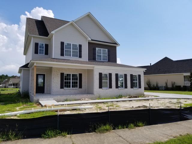 4108 Barrington Drive, Greenville, NC 27834 (MLS #100123229) :: Harrison Dorn Realty