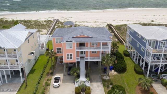 6955 Kings Lynn Drive, Oak Island, NC 28465 (MLS #100123295) :: Coldwell Banker Sea Coast Advantage