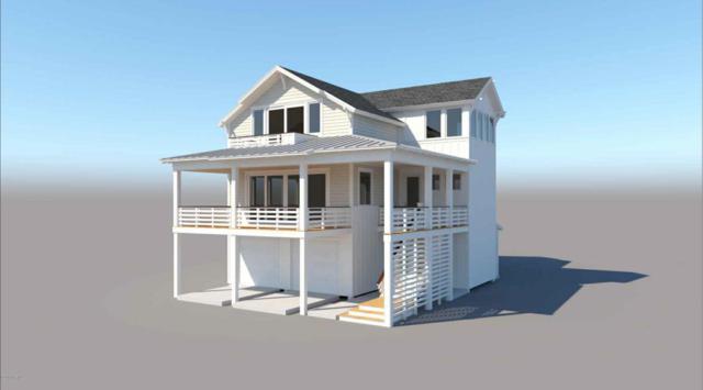 237 Atlantic Avenue, Kure Beach, NC 28449 (MLS #100123466) :: Century 21 Sweyer & Associates