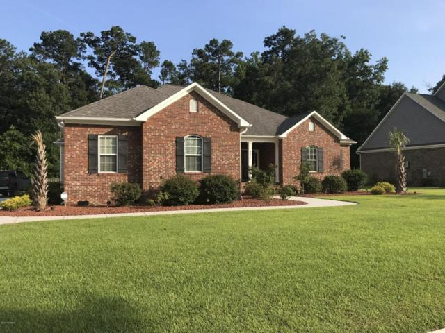 201 St Charles Lane, Jacksonville, NC 28546 (MLS #100123700) :: Vance Young and Associates