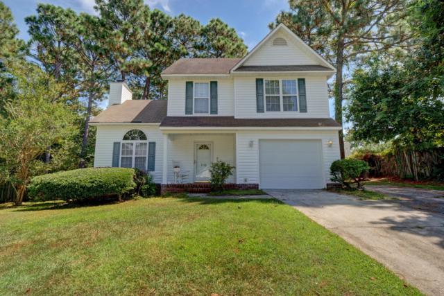 1510 Stockbridge Place, Wilmington, NC 28412 (MLS #100123746) :: RE/MAX Essential