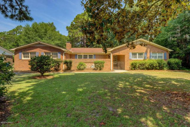 213 Windemere Road, Wilmington, NC 28405 (MLS #100124280) :: David Cummings Real Estate Team