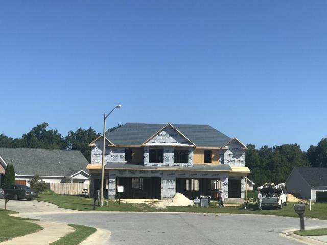 2100 Remington Court B, Greenville, NC 27834 (MLS #100125684) :: The Keith Beatty Team