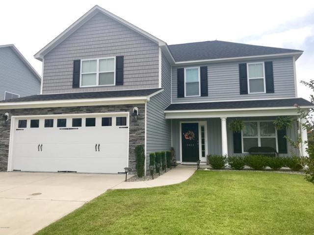 2081 Lapham Drive, Leland, NC 28451 (MLS #100125732) :: RE/MAX Essential