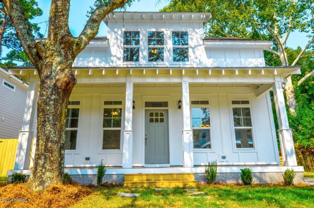1222 Hill Street, Wilmington, NC 28403 (MLS #100126007) :: Harrison Dorn Realty