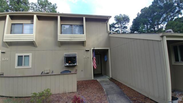 108 Quarterdeck, New Bern, NC 28562 (MLS #100126024) :: Coldwell Banker Sea Coast Advantage