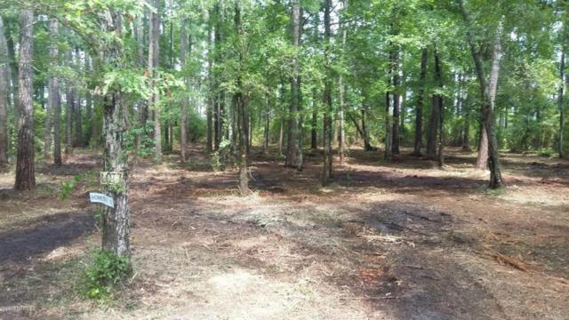 Lot 7 Strawhorn Drive, Aurora, NC 27806 (MLS #100126139) :: RE/MAX Elite Realty Group