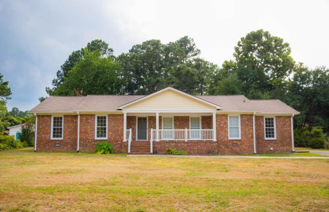 104 Dorchester Lane, New Bern, NC 28562 (MLS #100126203) :: Chesson Real Estate Group