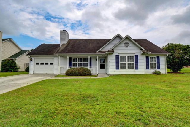 2232 White Road, Wilmington, NC 28411 (MLS #100126380) :: Century 21 Sweyer & Associates