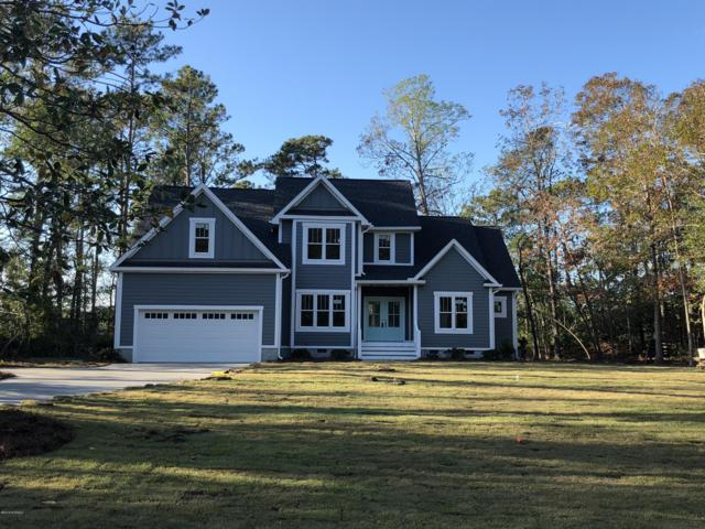 119 Canvasback Point, Hampstead, NC 28443 (MLS #100126387) :: Harrison Dorn Realty