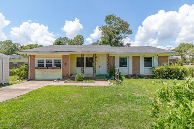 309 Sterling Road, Jacksonville, NC 28546 (MLS #100126661) :: The Keith Beatty Team