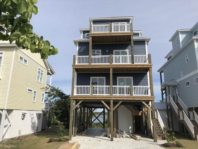 130 A Fairy Tale Lane, Surf City, NC 28445 (MLS #100126823) :: Thirty 4 North Properties Group