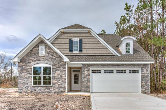 421 Middle Grove Lane, Wilmington, NC 28411 (MLS #100127171) :: Terri Alphin Smith & Co.