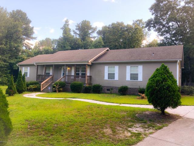 1005 Echo Drive NE, Leland, NC 28451 (MLS #100127318) :: Harrison Dorn Realty