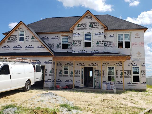 549 Villa Grande Drive, Winterville, NC 28590 (MLS #100127496) :: Coldwell Banker Sea Coast Advantage