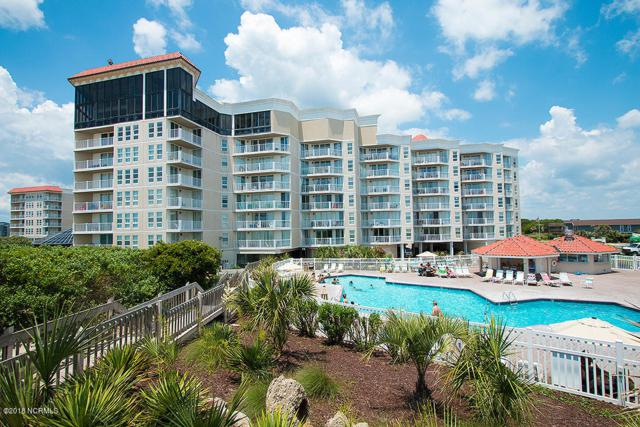 2000 New River Inlet Road #3102, North Topsail Beach, NC 28460 (MLS #100127598) :: David Cummings Real Estate Team