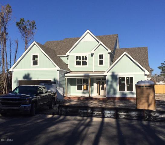 1117 Baldwin Park Drive, Wilmington, NC 28411 (MLS #100128083) :: Vance Young and Associates