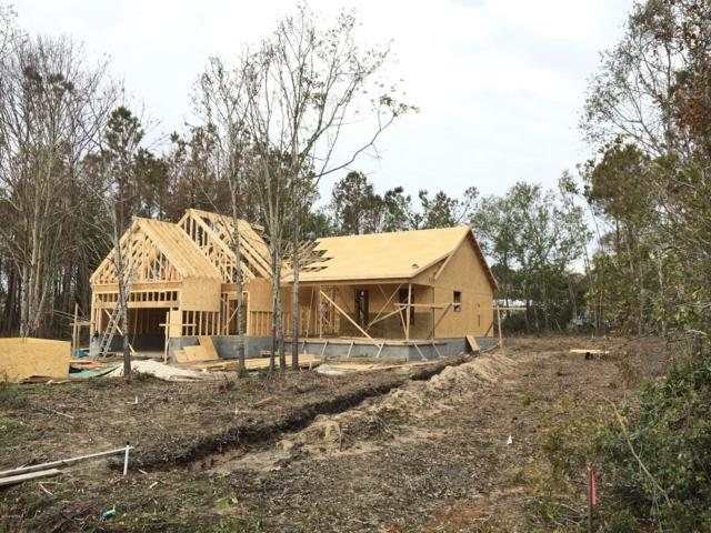 Lot 2 Moores Landing Road, Hampstead, NC 28443 (MLS #100128459) :: The Keith Beatty Team